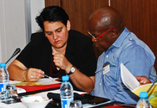 Inyathelo Conference Meeting-3