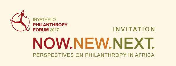 Philanthrophy Forum 2017
