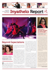 Now available: 2014-2015 Inyathelo Annual Report