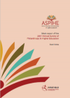 2017 Annual Survey of Philanthropy in Higher Education (ASPIHE) in South Africa.