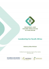 Business and Higher Education in Dialogue: Leadership for South Africa Report