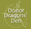 Meet the Donor Dragons' Den Finalists!