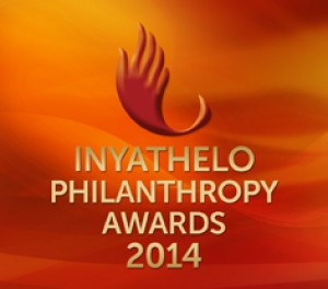 Philanthropy heroes honoured at 2014 Inyathelo Awards