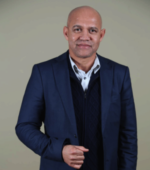 Dr Russell Ally new chairperson of Inyathelo Board