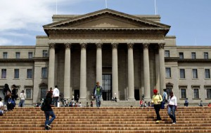 Institutional Advancement success: Wits receives R100 million donation